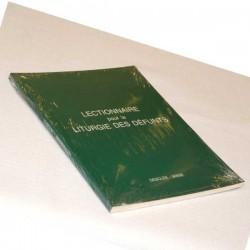 Lectionnaire pour la Liturgie des Défunts