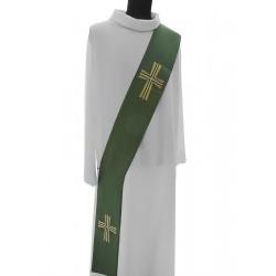 Etole Verte diaconale