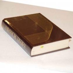 Missal Romain petit format