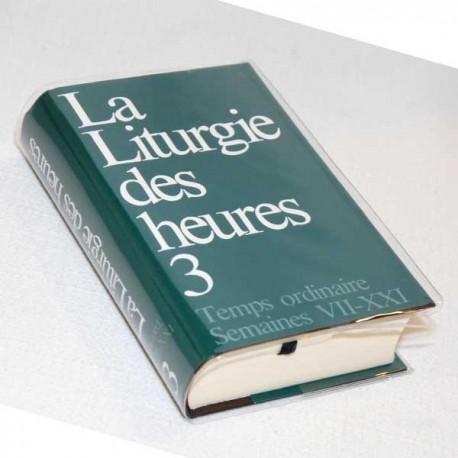 La Liturgie des heures vol.3