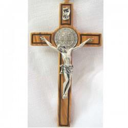 croix murale
