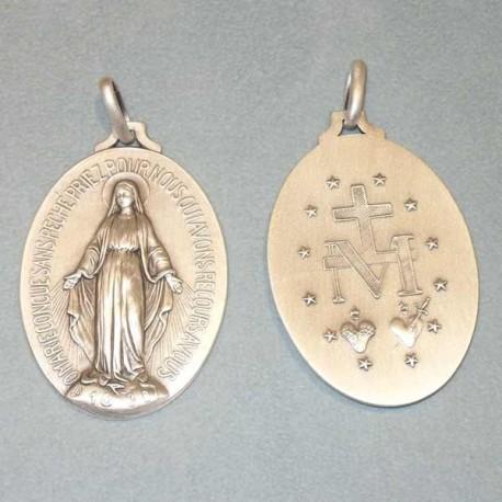 Médaille miraculeuse métal A