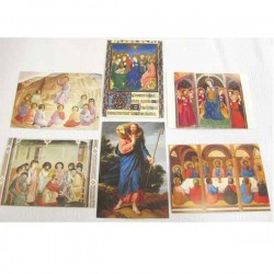 Images lot 6 tableaux